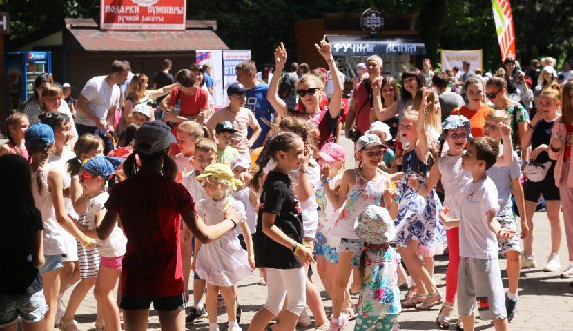 Изображение к празднику День защиты детей в Краснодаре от ЧУ ОДПО «Учебный центр ПиК» №1