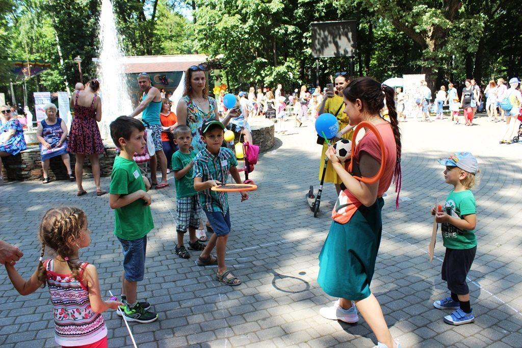 Изображение к празднику День защиты детей в Краснодаре от ЧУ ОДПО «Учебный центр ПиК» №3
