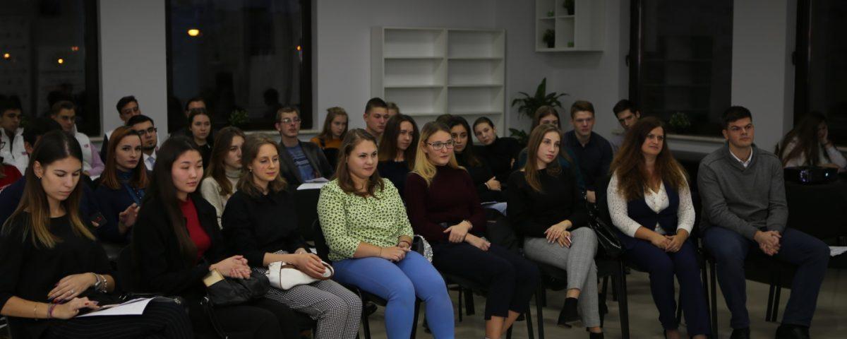 «Другой Университет» теперь и в Краснодаре!