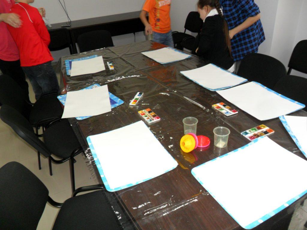 Изображение к проведению занятия по изотерапии с подростками с ОВЗ в ЧУ ОДПО «Учебный центр ПиК»- 01