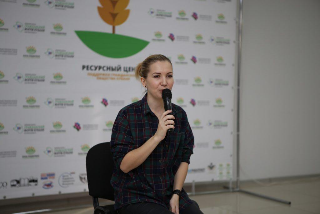 Новый поток курса «Мама SMM-специалист» стартовал в Краснодаре
