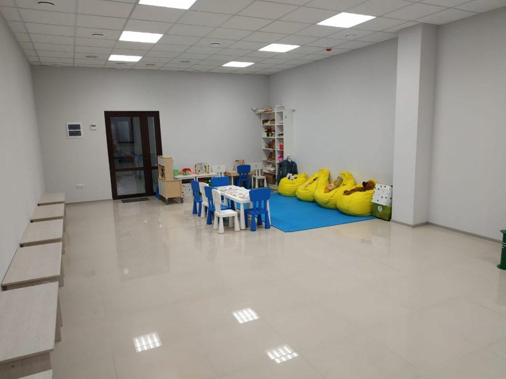 Расширяем количество площадок для проведения очных семинаров, открытых уроков, обучающих встреч