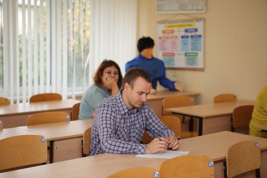 В Ресурсном центре стартовала подготовка к грантовому окну