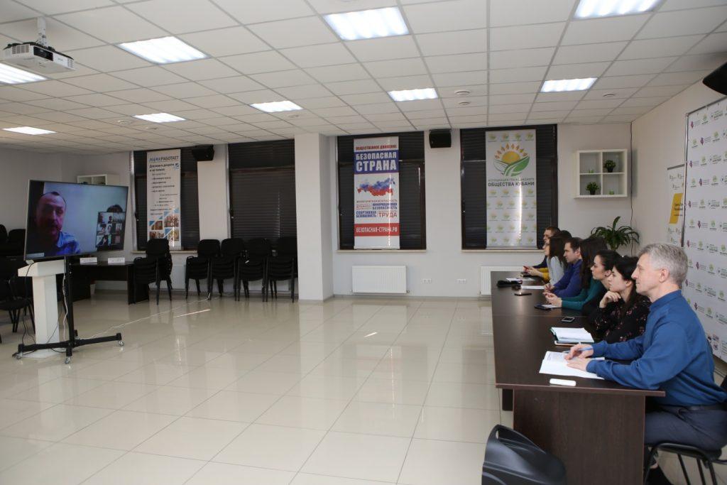 Дистанционный формат работы теперь и в ЧУ ОДПО «Учебный центр ПиК»