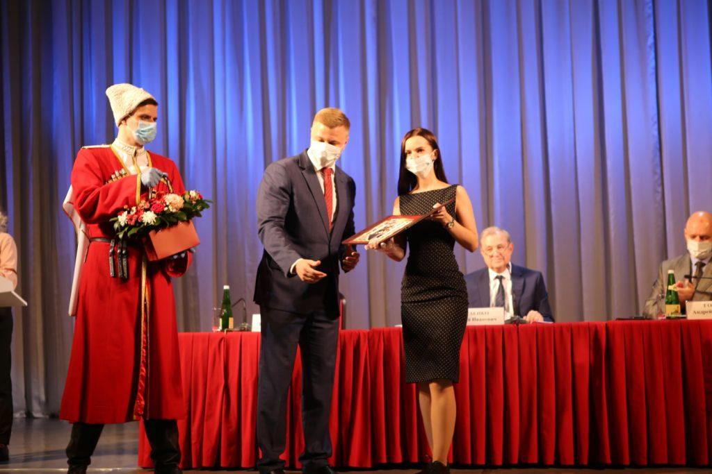 Прошло I пленарное заседание Общественной палаты IV созыва
