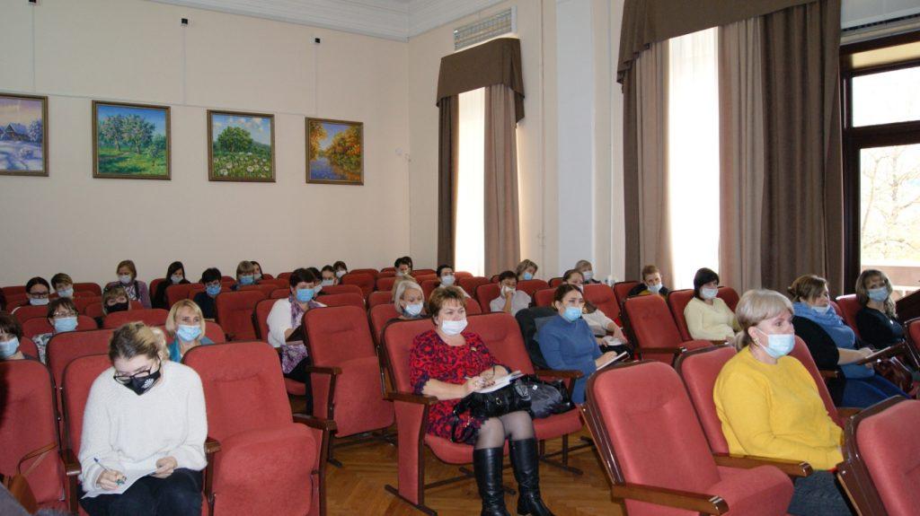 Семинар по прямым выплатам страховых пособий в Абинске